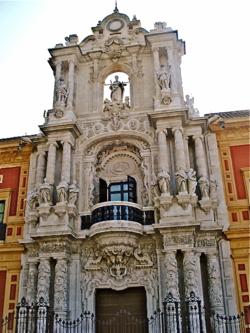 Palacio de San Telmo 4