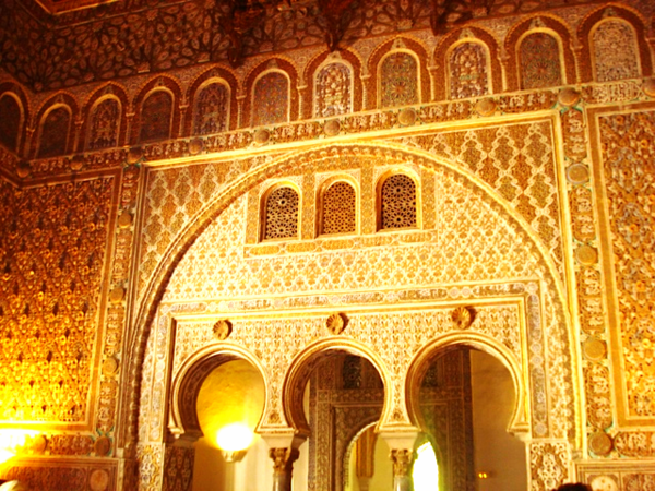 Ambassador's Hall