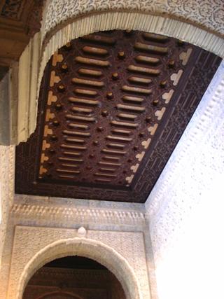 Ornate detail 2