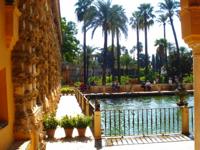 Garden of El Estanque 2