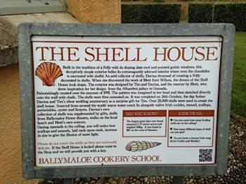 Shell House 1