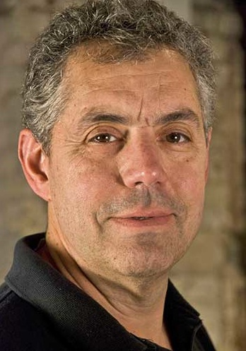 Acclaimed epicurean and author Lou DiPalo