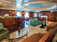 Barista's Onboard Insignia