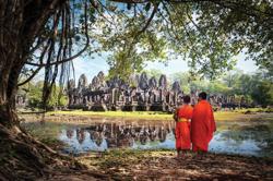 Spectacular Angkor