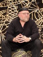 Artist Spotlight: The Globally-Inspired & Multilayered Work of Frank Hyder