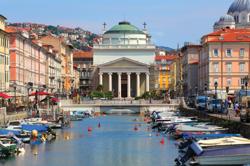 Triestre, Italy