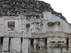 Guest Lecturer Post: How Do You Say Xunantunich?