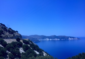 Cephalonia drive 2