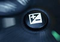 EV control button