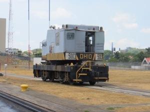 Locomotive Mule
