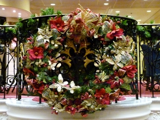 Nautica Wreath