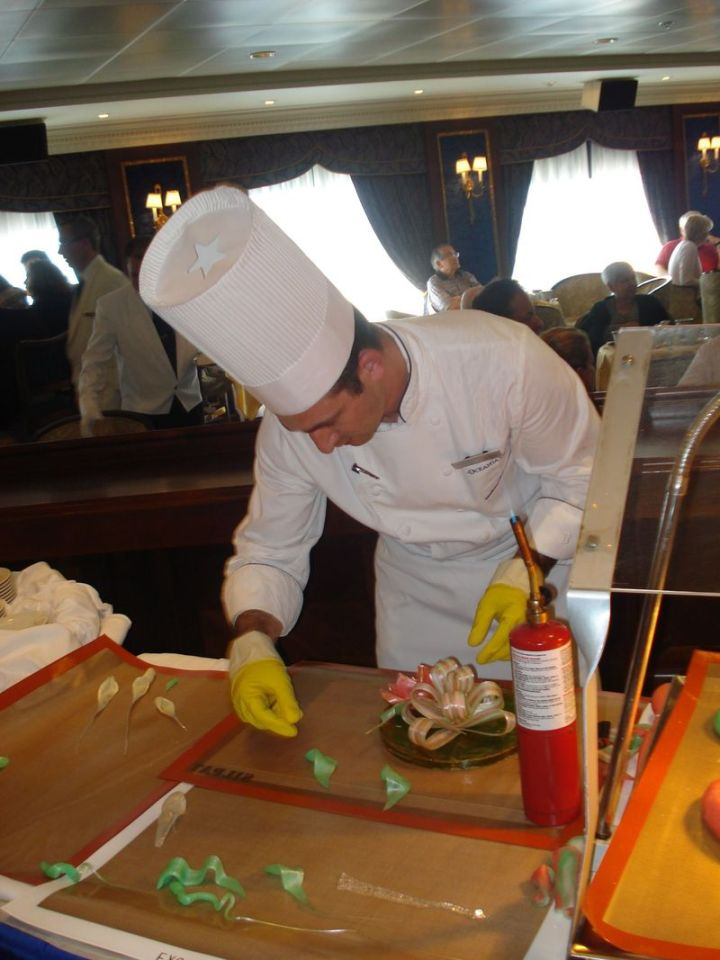 Pastry Chef-12