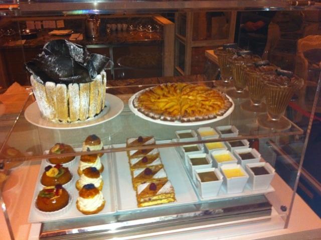 Jacques Dessert