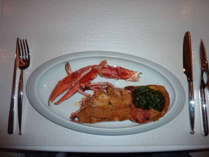 Privee Lobster