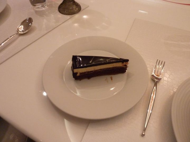 Privee Chocolate