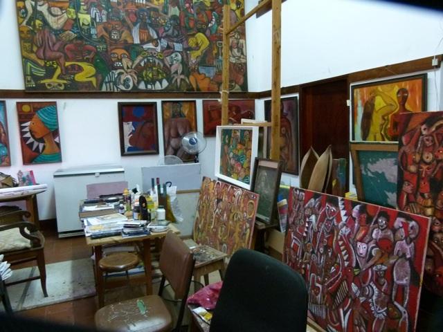 Gallery Paintings
