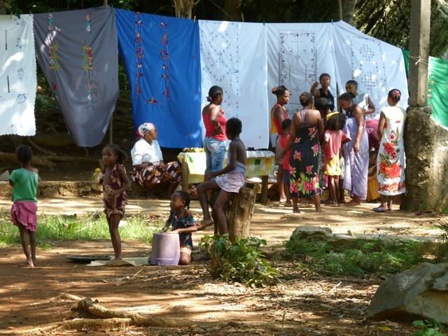 Madagascar People