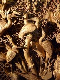 Prasart-Bangkok-Bird Detail