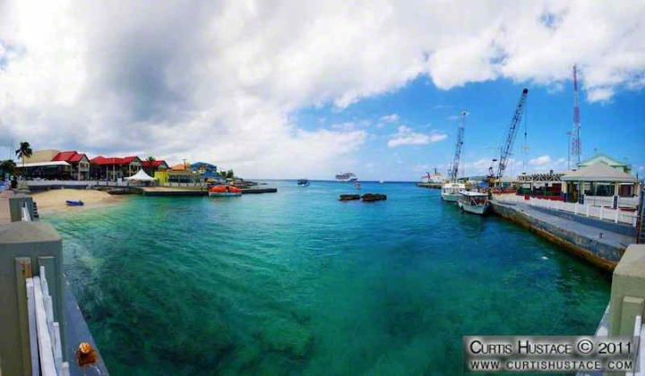 Grand Cayman Bay