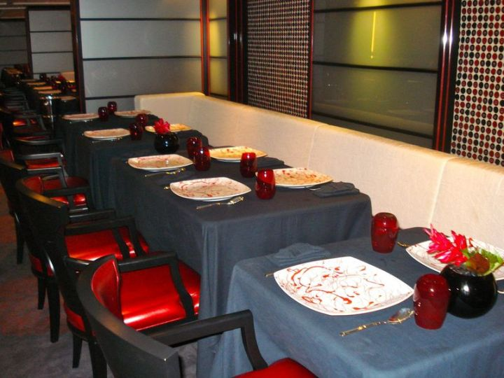 Red Ginger Dining Room-2