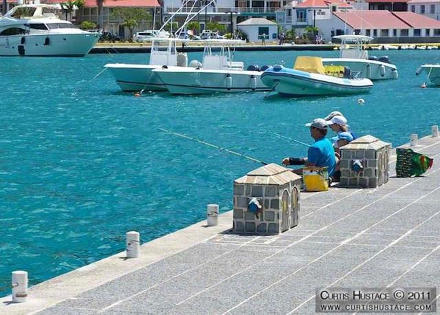 St. Barts Fishing