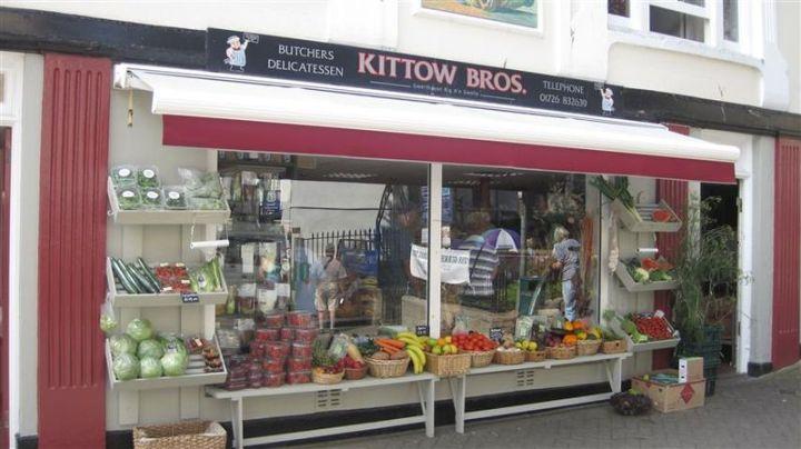 Kittow Market