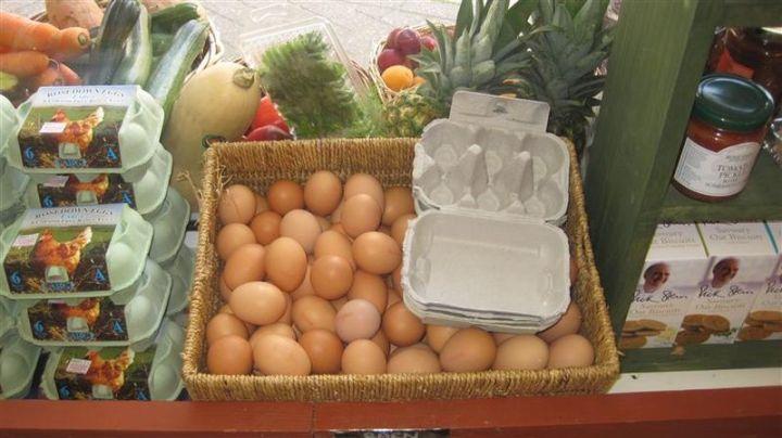 Kittow Eggs