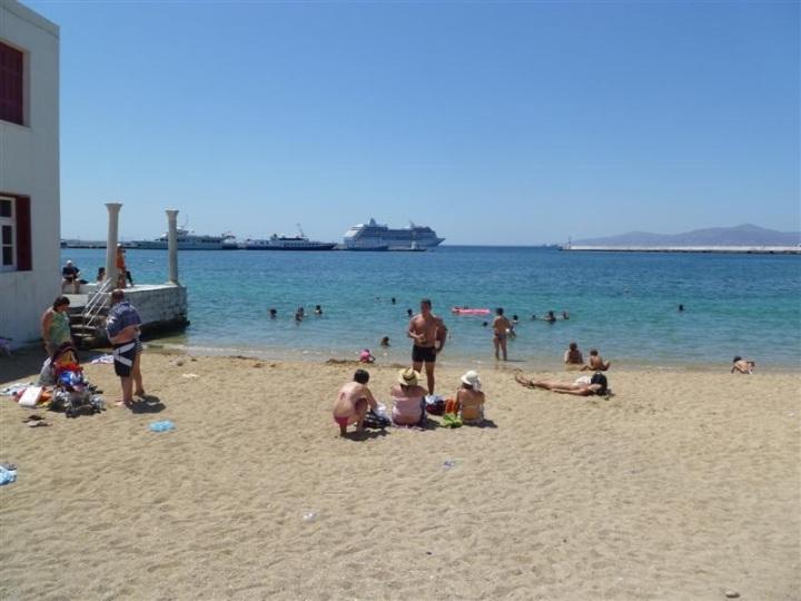 Beach Nautica