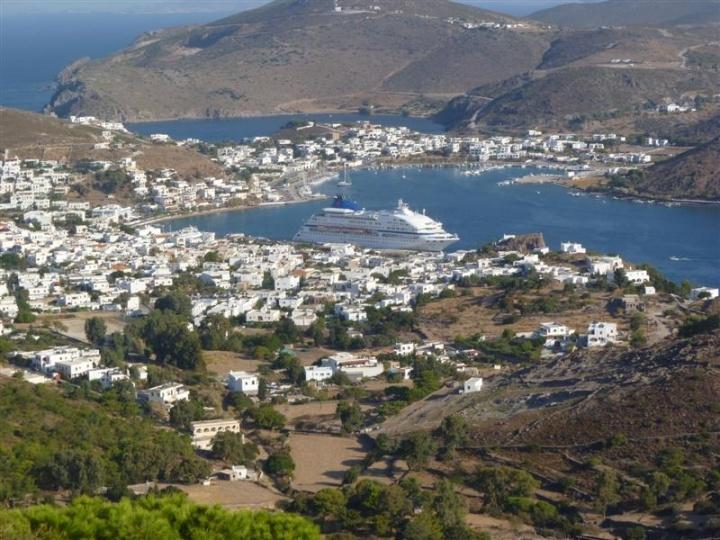 Open Patmos