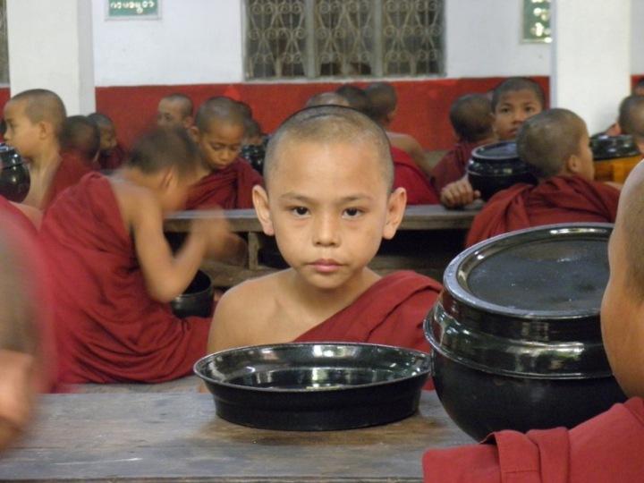 Yangon, Myanmar novice