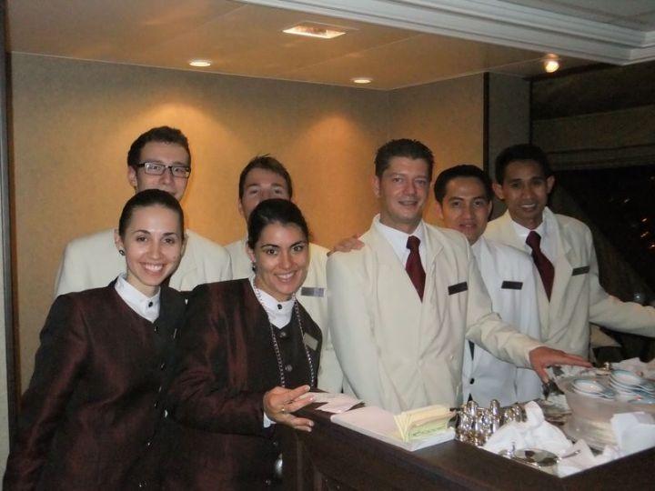 Toscana Crew
