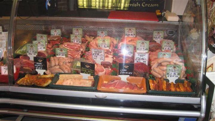 Kittow Meats