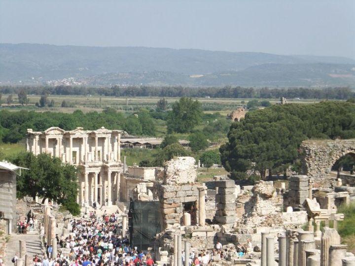 Kusadasi-Ephesus02