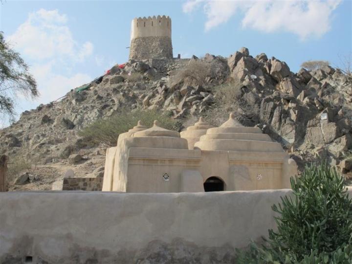 Fort Fujairah 5