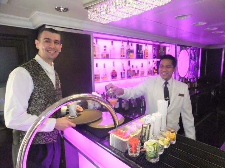 Casino Bartenders