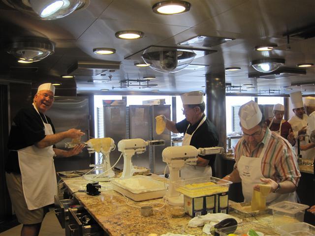 Making Pasta-3