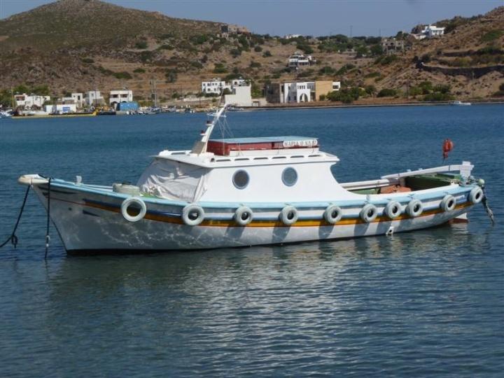 Last Patmos