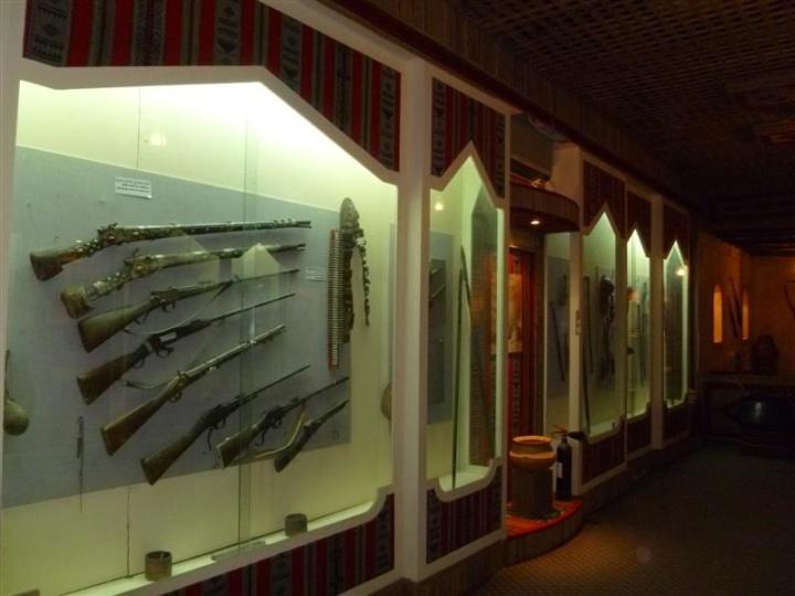 Fujairah Artifacts 2