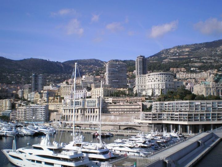 Monte Carlo1