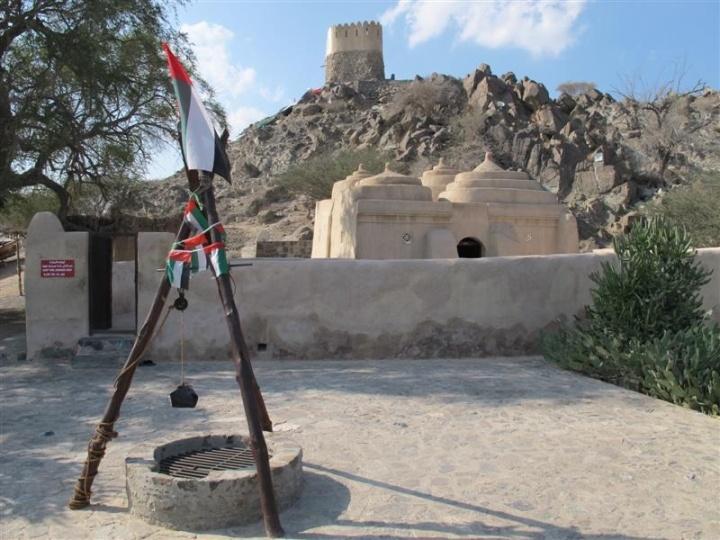 Fort Fujairah 4