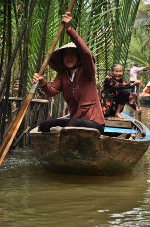 Mekong River - Saigon (12)