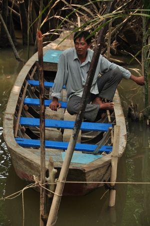 Mekong River - Saigon (8)