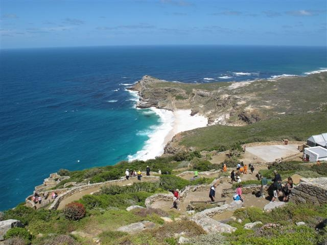 Coast Climbers