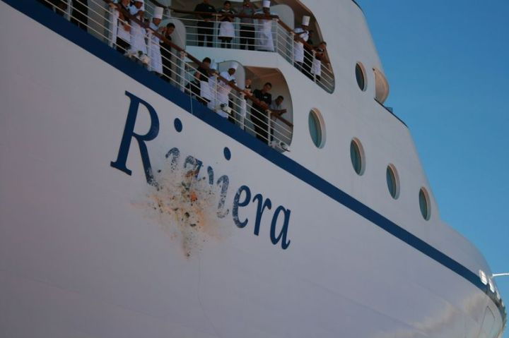 Riviera Christening45