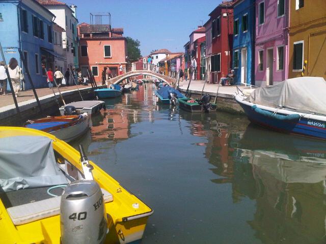 Riviera in Venice32