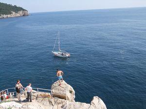 DSCF0351 Cliff Divers