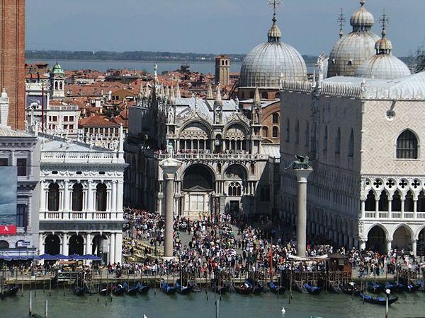 3 San Marco Square
