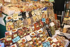 11.1 Food Market