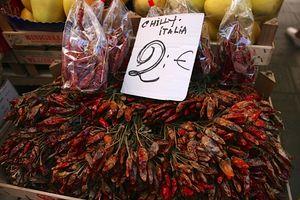 11 Food Market