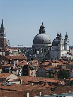 2 Bell Tower San Marco